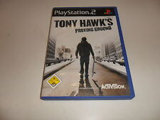 PLAYSTATION 2 Tony Hawk 's proving ground (2)