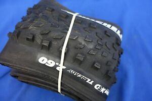 "New Michelin Force AM 27.5"" x 2.60"" 650B Mtn MTB Bike Tire - Tubeless Ready"
