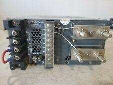 Nemic-Lambda EWS1500-15 Power Supply 15V 100A