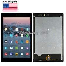 "FOR Amazon Kindle Fire HD 10 SL056ZE 7th 10.1""LCD Screen+Touch Digitizer USPS"
