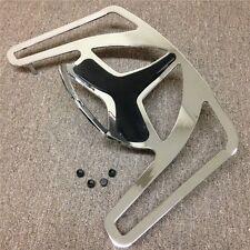 Aluminum Rear Trunk Lunggage Rack Riser For 2001-2012 Honda Goldwing Gl1800