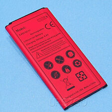 High Capacity 5970mA 3.85V Extended Slim Battery for Samsung Galaxy S5 SM-G900T1