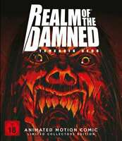 Realm of the Damned - Tenebris DEOS NUEVO DVD