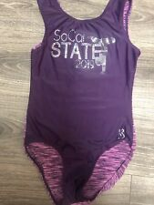 Adult Small SoCal Gymnastics Leo Never Worn