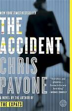 (Good)-The Accident (Paperback)-Pavone, Chris-0385348479