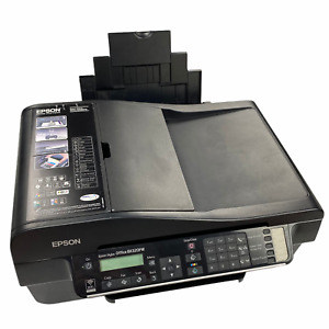 Epson Office BX320fw all in one wireless printer