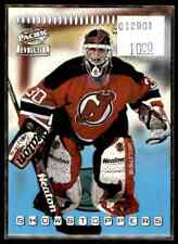 1999-00 Pacific Revolution Showstoppers Martin Brodeur #21