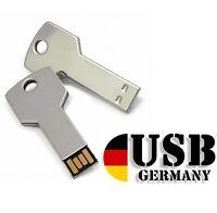 USB Stick Key Schlüssel viele Farben