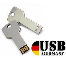 USB Stick Clave Llave Muchos Colores 1GB hasta 64gba Elegir