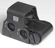 Eotech XPS2-0 Holographic Weapon Sight 65 MOA Circle Dot International Welcome