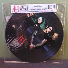 "AFI ""Miss Murder"" Pic Disk 10"" OOP NoFx Blink 182 MxPx Misfits Green Day"