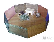Parc d'élevage pour hamster souris rennmäuse U. A.petits animaux