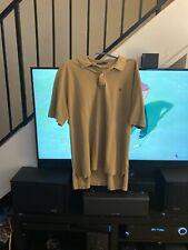 POLO RALPH LAUREN 3xB Shirt Brown