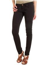 Carrera Jeans - Pantalones para mujer, color liso, tejido gabardina