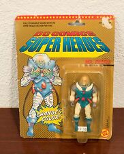 1989 DC COMICS SUPER HEROES BATMAN MR. FREEZE COLOR CHANGE ACTION FIGURE MOC