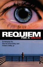 Requiem for a Dream (Screenplays) by Hubert Selby Paperback Book The Fast Free