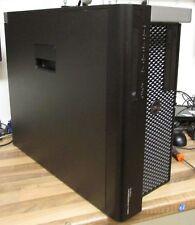 Juegos Ultra/diseño Dell workststion T7610 Dual Xeon E5-2690v2 40Thr 128 GB RAM