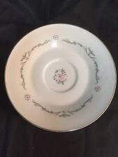 Vintage Signature Collection Select Fine China Petite Bouquet Japan Saucer