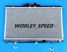 Radiator For 1998-2002 CHEVY PRIZM / TOYOTA COROLLA 1.8 L4 4CYL No.2198