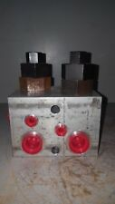 Snap-Tite Hydraulic Valve, 511, 7289-1