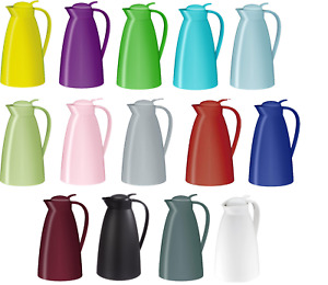 Alfi Isolierkanne ECO Thermoskanne Thermo Kanne 1,0 L Kaffeekanne Thermosflasche