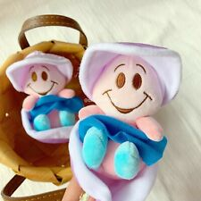 New Alice in Wonderland Young Oyster Baby Plush Doll Stuffed Toy 10cm Gift
