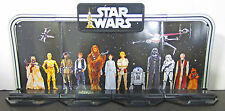 Star Wars 40th Anniversary Legacy Pack - Diorama Display ONLY (Please Read)