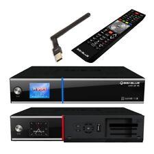 GigaBlue UHD UE 4K SAT IP TV Linux Receiver 2x DVB-S2 FBC Twin Tuner CI PVR WLAN