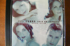 CD The Corrs Talk On Corners Special Edition