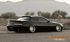 Lexus Soarer SC CARBON FIBER Diffuser / Undertray Racing, Performance, Body Kit