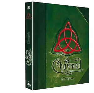 Charmed Zauberhafte Schwestern 1-8 Buch der Schatten Edition 49 DVD Box NEU OVP