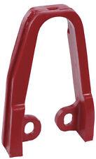 UPP Racing Chain Slider Front/Red Rub block swing arm Suzuki LTR450 1127RD