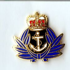 Lapel Badge WOMEN'S ROYAL NAVAL SERVICE (WRNS)