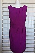 Dorothy Perkins Pink Dress UK 20 EUR 48 Sleeveless Occasion Wedding Party Cruise