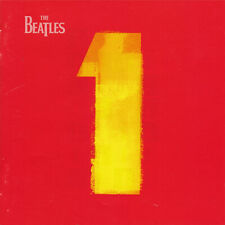 THE BEATLES - 1 CD (2000) 5293252