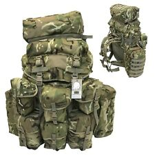 Marauder Field Air Support Bergen +3 Marauder MTP Side Pockets (See description)