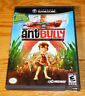"""Nintendo GameCube """"The Ant Bully"""" Video Game Complete"""