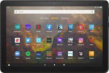 """Nueva Tablet Amazon Fire HD 10 pantalla de 10.1"""" 32 GB (9th generación) - Negro"""