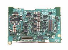 Sony PMW-EX3 EX3 Replacement Part AU-318 AU318 Board Genuine Sony