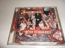 CD  Gene Simmons - Asshole