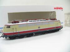 Märklin 3053.2 E-Lok BR 103 002-2 Rosso/Beige tè della DB so127
