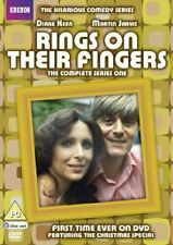 Rings On Their Fingers: The Complete 1st Series Dvd Diane Keen New & Sealed