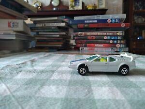 Polistil BMW M1 scale 1:53