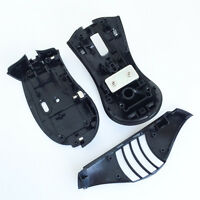 NEW cover/shell/Side Panel with button/Wheel/cable for Razer Naga 2012 mouse