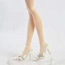 "Tonner 18.5"" New Vinyl/Resin Evangeline Ghastly Fashion Pumps/Shoes (2-EGS-2N"