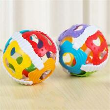 Color Baby Children/'s Ring Bell Ball Baby Cloth Music Sense Learning ToyBeZY