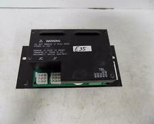 GE CPS 50P-1225A 208-220V CONTROL POWER SUPPLY