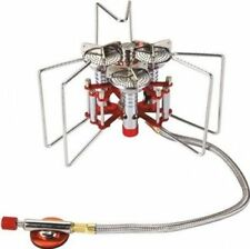 Go Systems Super Fire Stove NEW Carp Fishing Gas Stove GS 9000