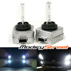 6000K PURE WHITE D1S XENON HEADLIGHT  REPLACEMENT BULBS/IGNITON FOR FACTORY HID