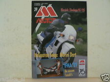 MO8839-ZUNDAPP GS125,MOTO MORINI 350 DART,SIX DAYS,EK DONINGTON,IFMA BMW K1,